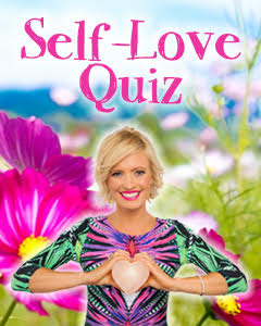 do you love yourself - self love quiz