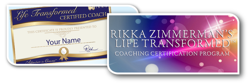 Life Transformed Coaching Certification Program Adventure In