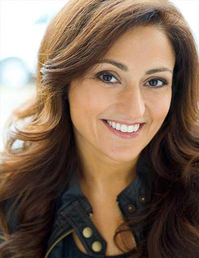 Sonia Ricotti